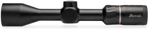 "Burris Fullfield IV Scope 2.5-10x42mm 1"" Tube Plex Reticle"