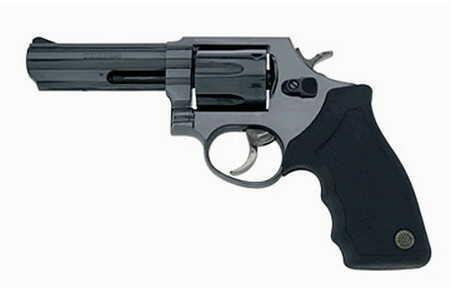 "Taurus 82 38 Special 4"" Barrel 6 Round Blued  Refurbished Revolver   Z2820041"