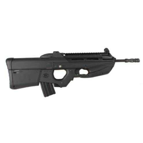 "FNH USA FS2000 Tactical Semi Auto Rifle  223 Remington   Black  30 Round  16.25""  Barrel  1913 Mounting Rails  Bird Cage Style Muzzle Brake  3835989000"