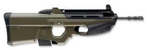 FNH USA FS2000 5.56mmx45mm 30 Round Mag Semi Automatic Rifle 3830009000