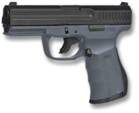 "FMK Firearms 9C1 Gen 2 Single Action Compact Pistol 9mm Luger 4"" Barrel 14 Rounds Urban Grey"