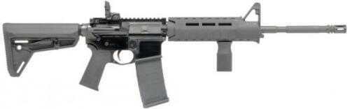 """Colt Firearms AR-15 223 / 5.56mm NATO 16.1"""" Barrel Matte Black Semi Auto Carbine 30 Round"""