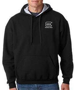 Glock Apparel XL Black Sweatshirt AA12004