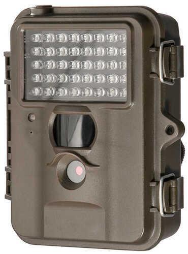 "Barska Optics 8MP Trail Camera w/2"" Color Display Screen, 40 LED BG11751"