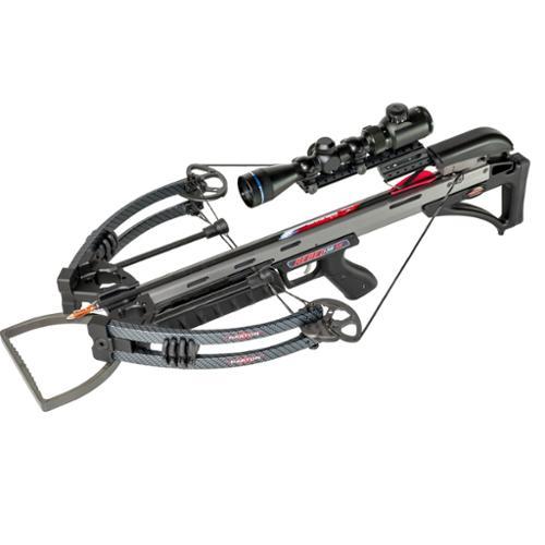 Darton Rebel 135SS Crossbow Package - Carbon Fiber