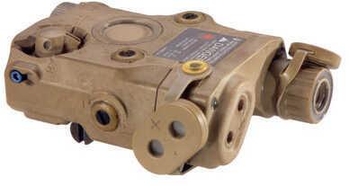 EOTech ATPIAL Training Laser- Visible Laser ATP-000-A18VIS