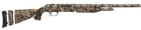 "Mossberg 510 Mini Shotgun 410 Gauge 18.5"" Barrel 3"" Chamber Mossy Oak Break Up 3 Round"