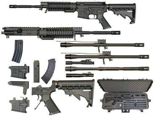 Windham Weaponry Rifle Wyndham Weponry Multi Cal System 7.62x39 223rem/300blk/9mm