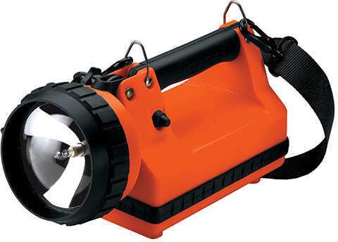 Streamlight LiteBox Vehicle Mount System w/DC Orange 45102