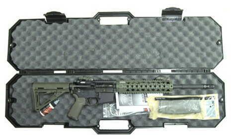"Black Dawn BDR-15 5.56mm NATO/ 223 Remington 16"" Barrel 30 Round Case Mid-Length MFR Rail Olive Drab Semi Automatic Rifle BDR-15B-ODG"