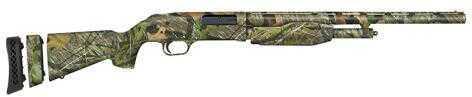 "Mossberg 510 Mini 20 Gauge Shotgun 18.5""Barrel Mossy Oak Obsession Super Bantam"