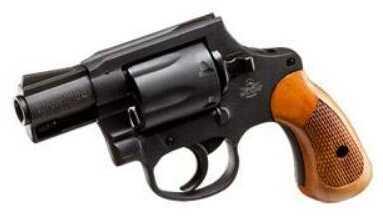 """Armscor Precision Inc Armscor 206 DA Revolver 38 Special 2"""" Barrel Parkerized 6 Rounda"""