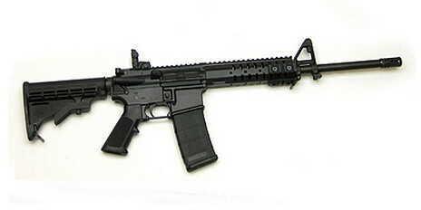 "CMMG 300 AAC Blackout WASP 16"" Carbine Tri-Rail 30 Round Mag Semi-Automatic Rifle 30AF8DF"
