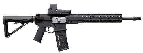 """DRD Tactical CDR-15 223 Remington/5.56mm NATO 16"""" Barrel 4150 Steel Barrel Semi-Automatic Rifle7075 T-65"""