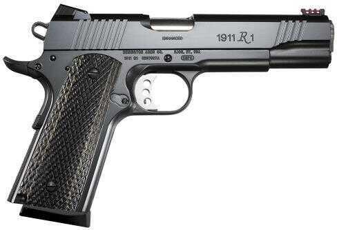 Remington 1911 R1 10mm Hunter Long Slide Pistol Semi Auto 8+1 Magazine Capacity 6 Inch Barrel G10 Grip