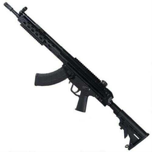 "PTR 91 Inc. Rifle PTR 91 INC 32 KFM4R Gen 2 Semi Auto Rifle 7.62x39mm 16"" Match Grade Barrel 30 Rounds"