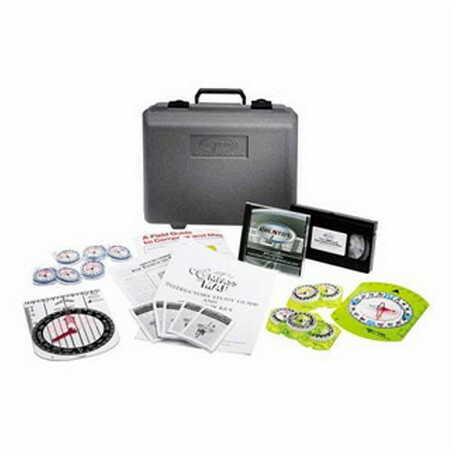 Brunton Classic Education Kit 12- 9020 F-8900C-12