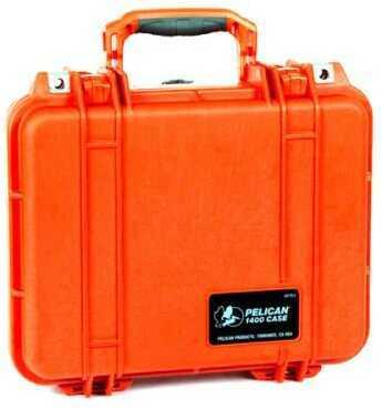 Pelican Protector Case Orange 1400