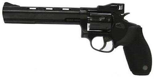 """Taurus Tracker Revolver Pistol 22 Long Rifle 6"""" Barrel Blued 2970061"""
