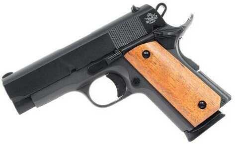 "Rock Island Armory Semi-Auto Pistol M1911-A1 GI CS RIA SE 9MM 3.5 9mm Barrel 3.5"""