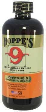 Hoppes No 9 Synthetic Blend Gun Bore Cleaner 16 oz 916G
