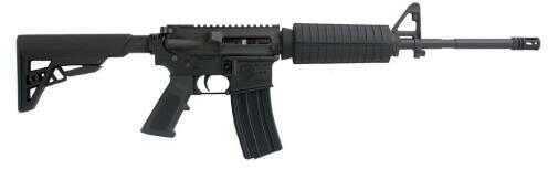 Diamondback Firearms DB15 Rifle 5.56mm NATO A2 Front Sight Semi Automatic DB15USB