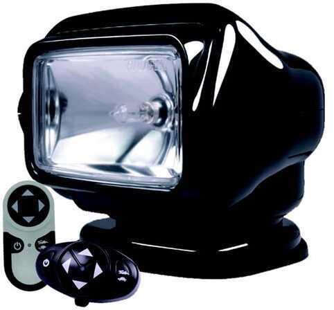GoLight Stryker Combo, Wireless Dash & Handheld Remote Black 3049