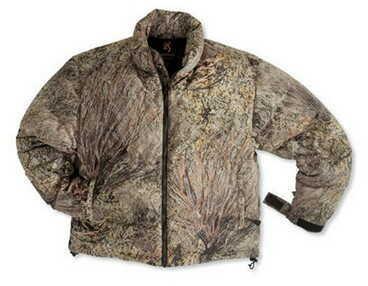 Browning Down 650 Jacket Realtree AP, Small 3047532101