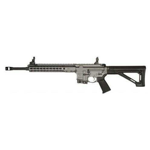 """Barrett Firearms Rifle Barrett Flyweight GEN II Semi-Automatic Rifle System, 6.8 SPC Gas Piston System 16"""" Barrel, MagPul®"""