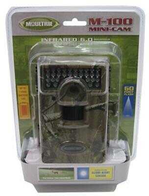 Moultrie Feeders Game Spy Camera M-100 MFH-DGS-M100