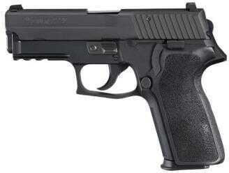 Sig Sauer Sig P229 9mm Luger DAK Certified Pre Owned Pistol