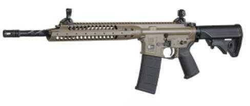 "LWRC IC-Enhanced Individual Carbine 5.56mm NATO 16.1""Threaded Barrel 1:7 RH Twist 1/2x28 TPI Muzzle Semi-Automatic Rifle"