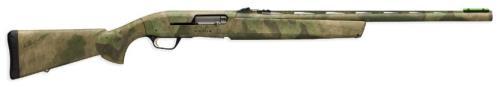 "Browning Maxus All Purpose Hunter 12 Gauge Shotgun  A-TACS  Foliage Green  4 Round  26""  Barrel   3 1/2"" Chamber   011-668205"