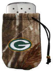 Zippo NFL/Realtree Logo Bag, w/Chrome Hand Warmer Green Bay Packers 40301