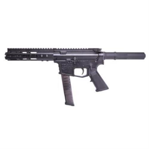 American Tactical Imports Pistol ATI ATI-15 9MM 5.5 17RD MIL-SPORT 7 KEYMOD