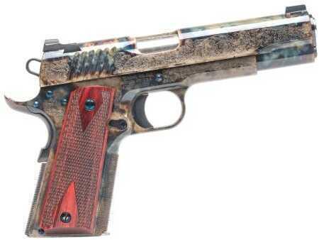 Standard Manufacturing 1911 Pistol 45 ACP 5
