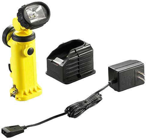Streamlight Knucklehead HAZ-LO Light Flood 120V AC, Yellow 91622