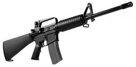 """Del-Ton Echo Series 216H AR-15 5.56mm NATO 16"""" Barrel Fixed Stock 30 Round Mag Semi-Automatic Rifle RA2H16F-0"""