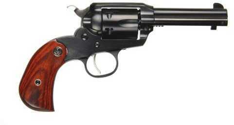 "Ruger Revolver Bearcat Shopkeeper 22 Long Rifle 3.5"" Barrel BIRDSHEAD/FLUTED CYLINDER 0918"