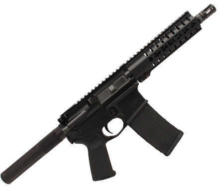 "CMMG FFE 300 AAC Blackout 8"" Barrel 30 Round Black Semi-Automatic Pistol"
