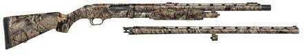 """Mossberg 535 12 Gauge Shotgun  Combo 22 """"/ 28"""" Inch  Barrels  Deer Field Combo"""