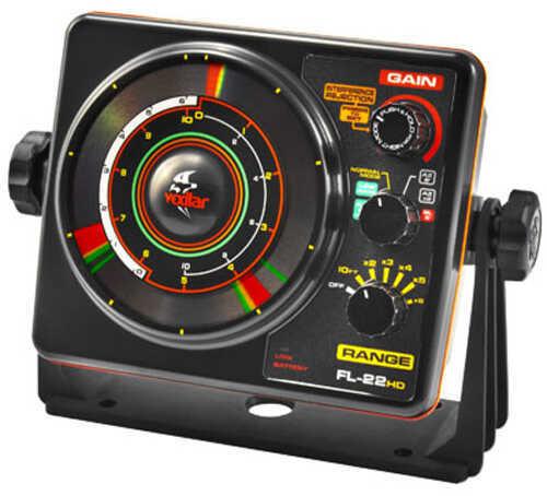 Vexilar Inc. Vexilar FL-22 9° Puck FM2227
