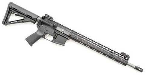 """Noveske Recon Rogue Hunter 5.56mm NATO 16"""" Barrel Black Finish 30 Round Mag Semi-Automatic Rifle"""