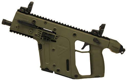 """KRISS Pistol Vector SDP 5.5"""" 45ACP ODG 13rd"""
