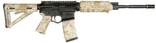 "American Tactical Imports Rifle ATI Omni Hybrid 5.56mm NATO 16.1"" Barrel 30 Round Digital Desert MOE Semi Automatic  GOMNIHA556S"