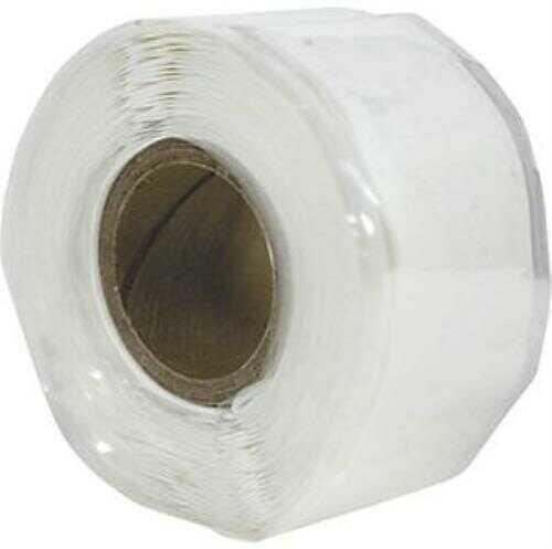 """Harbor Rescue Tape 1""""x12''x20mm Silicone White USC03"""