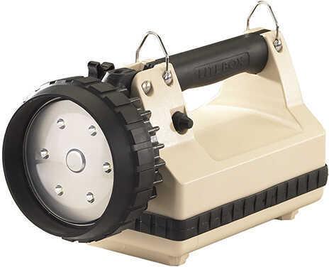 Streamlight E-Flood LiteBox (w/o Charger), Beige 45816