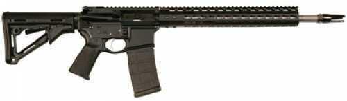 "Noveske Recon Rogue Hunter Rifle 300 AAC Blackout 13.5"" NSR Handguard 16"" Barrel 30 Round Black Semi-Automatic Rifle"
