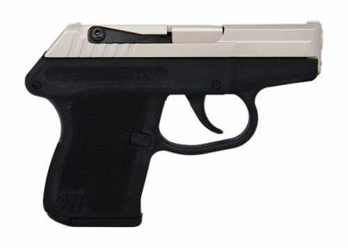 "Kel-Tec Pistol P-32 32ACP 2.7"" Barrel Nickle Boron  Black Frame 7 Round"