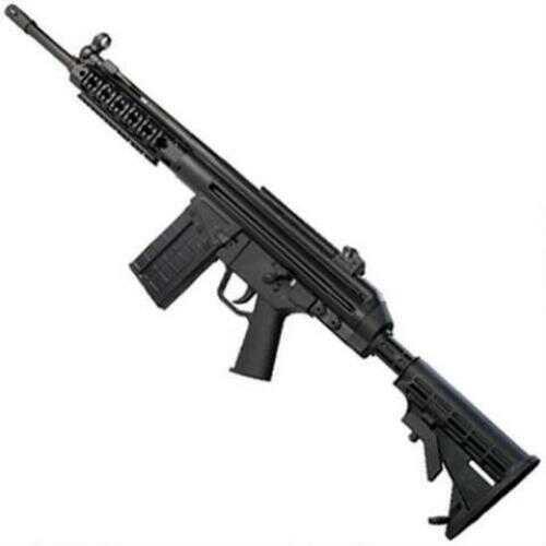 "PTR 91 Inc. Rifle PTR 91 INC KFM4R Semi Auto Rifle .308 Win/7.62 NATO 16"" Bull Barrel 20 Rounds"